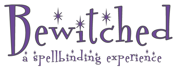 Bewitched Logo | www.pixshark.com - Images Galleries With ...